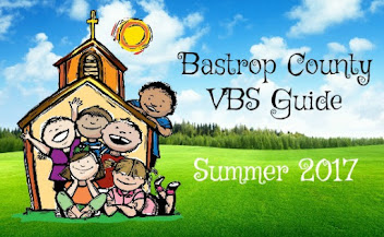 Bastrop County VBS Guide - Summer 2017