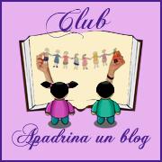 Apadrina un blog...