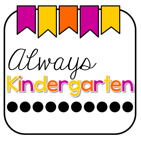 always kindergarten