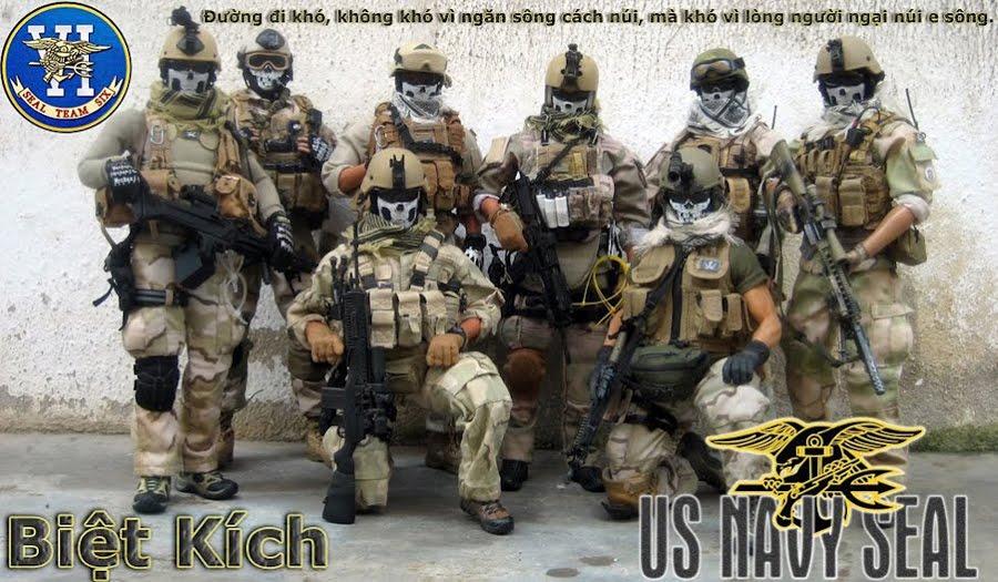 Lính Biệt Kích Và Dân Oan Làm Báo