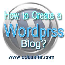 How To Create A WordPress Blog ? Gujarati E-book