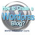 How to create a WordPress blog (Gujarati E-book) Download - 1