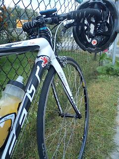 Rower szosowy Felt F1 SL - blog rowerowy KochamRowery.pl