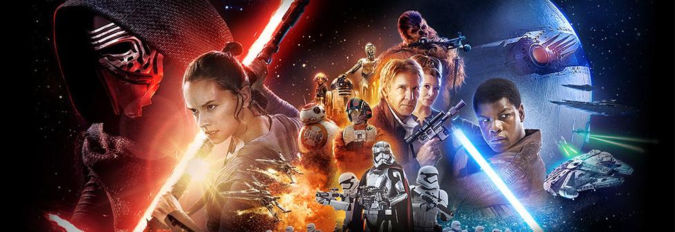 Star Wars Power Banks