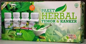 Agen Resmi Obat Herbal Tumor&Kanker