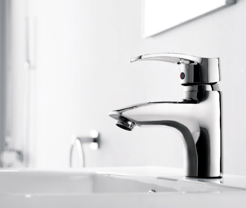 taps 2012: Types of Bathroom Taps for Your Home