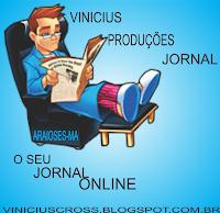 Vinicius Produções Jornal