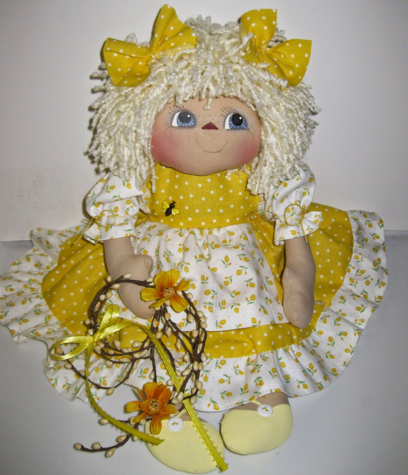 SWEET IN YELLOW 2014