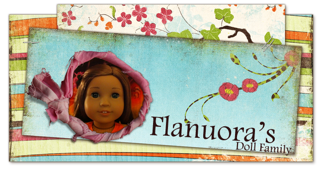 Flanuora's Doll Family
