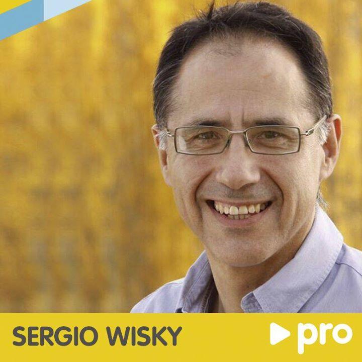 SERGIO WISKY - PRO