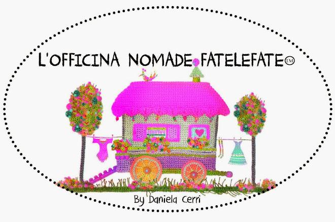 L'OFFICINA NOMADE FATELEFATE