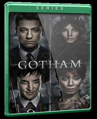 Gotham – 1ª Temporada Dublado DVD-R Oficial