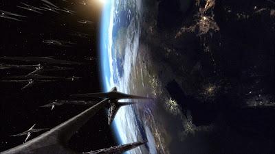 5 razones para ver Battlestar Galactica