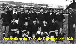 Taça de Portugal 1939