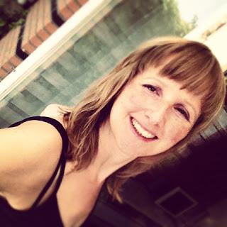 selfie: zelfportret met smartphone 1