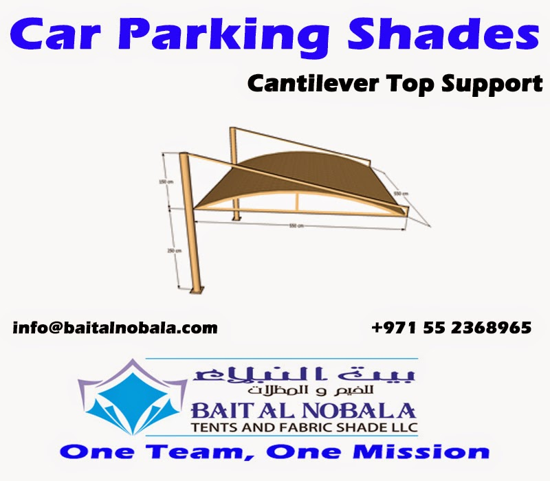 Car Park Shade Structures Qatar