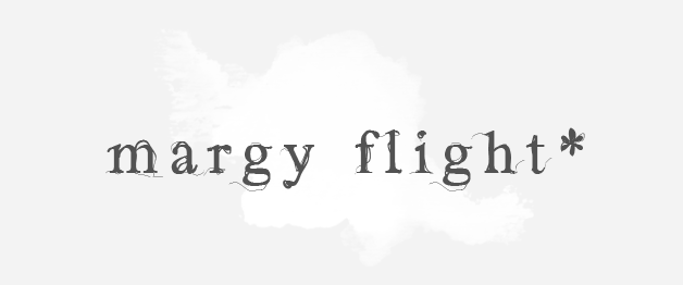 MARGY FLIGHT