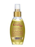 aceite de keratina Organix
