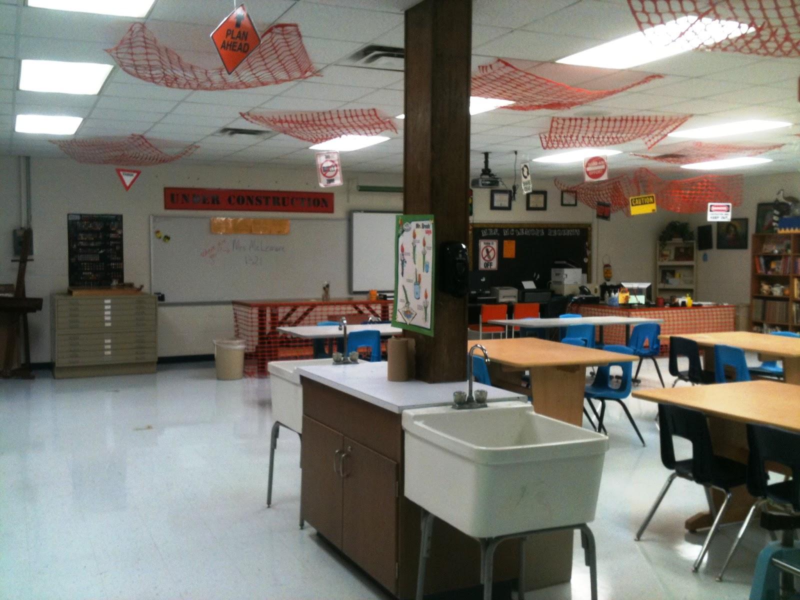 High school classroom decorating ideas high school classroom