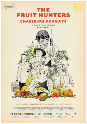 free full length movie The Fruit Hunters (2013) online | Download free