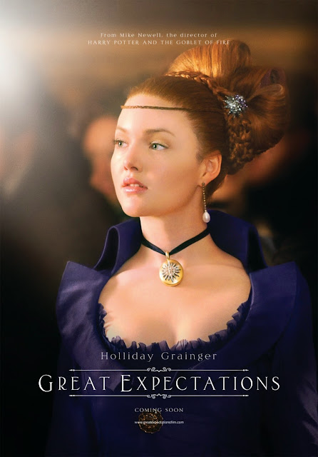 Những Kỳ Vọng Lớn Lao (thuyết minh) - Great Expectations