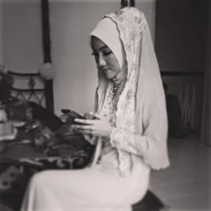 Saifuddin Fiance