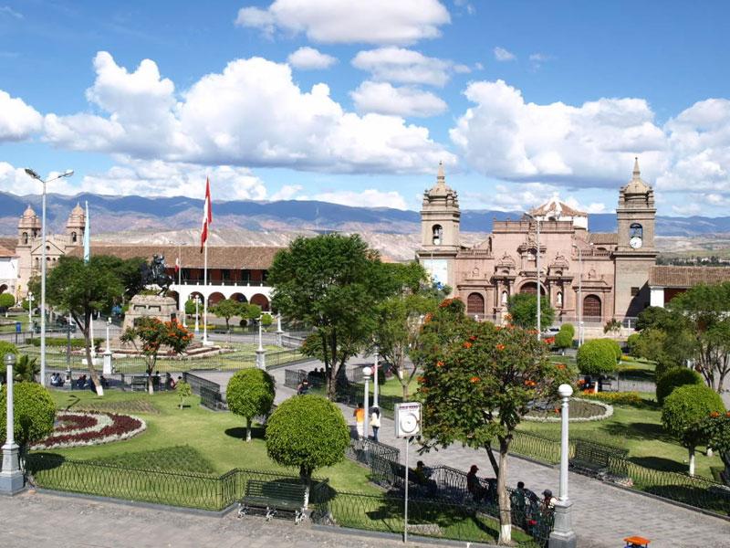 Circuito Turistico Ayacucho : Consejos para un viaje sin limites los encantos de