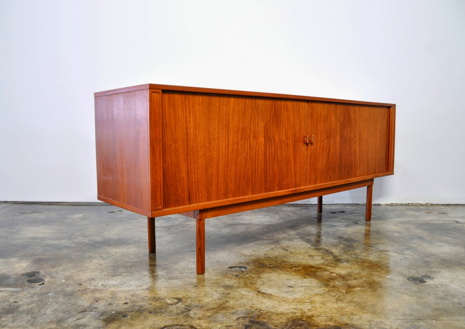Century Modern Design Finds Danish Modern Teak. Second-sun.co