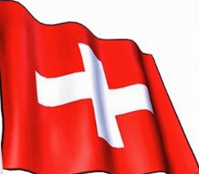 Mais uma Votação na Suíça.