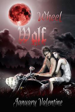 Wheel Wolf
