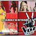 "RATINGS EN PR: ""Nuestra Belleza Latina"" .vs. ""La Voz Kids"""