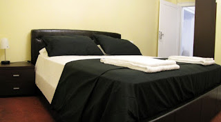 b&b venice emeralds cama habitaciones