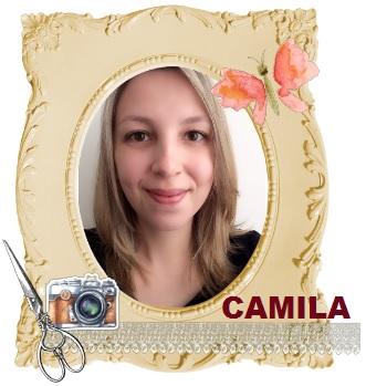 Designer Camila Barros