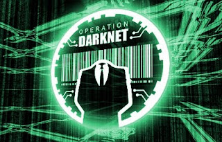 the darknet is used by anonymous and for black markets and for many ...