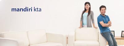 KTA Mandiri adalah fasilitas Kredit Tanpa Agunan dari Bank Mandiri
