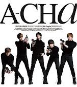 A-Cha Repackge Album 5jib