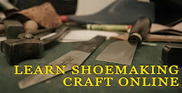 Learn How To Make Shoes