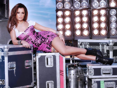 Cheryl Cole Wallpapers 2012