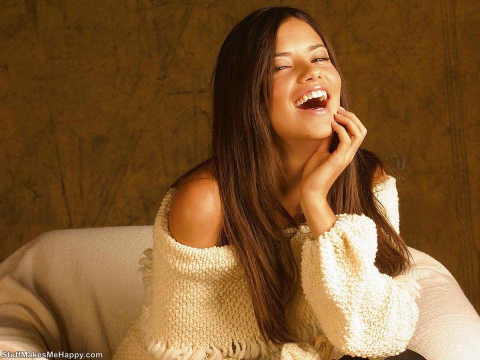 18. Adriana Lima