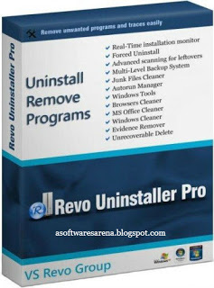 download Revo Uninstaller Pro full version
