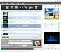 Aplikasi Xilisoft DVD Creator 6 Untuk Membuat Film dan Video
