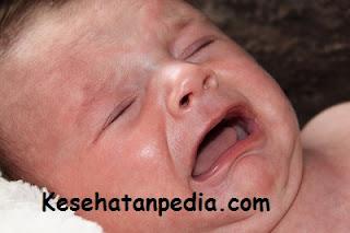 Manfaat Sendawa bagi Kesehatan Bayi
