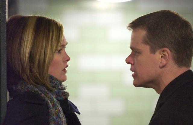 Hình ảnh phim Quyền Lực Của Bourne
