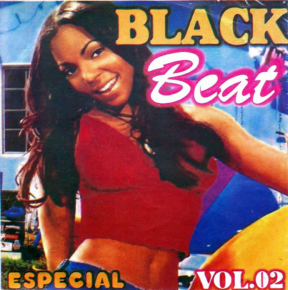 BLACK BEAT ESPECIAL VOL. 02