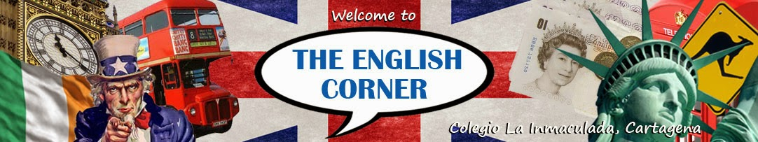 English Corner Franciscanos