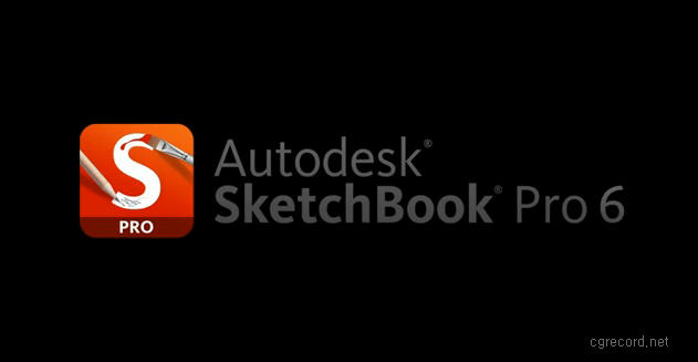 5 Sketchbook Pro 6.0.1+keygen