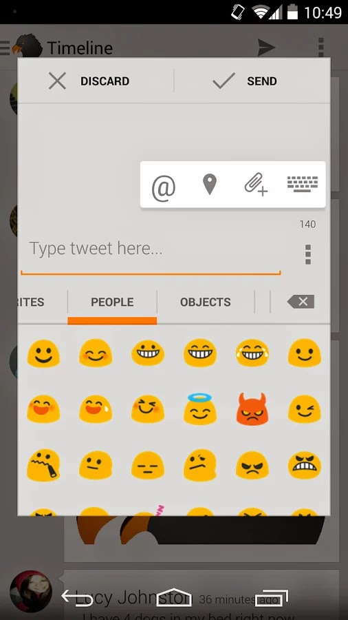 Talon for Twitter v3.2.0