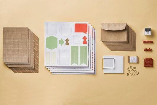 craft set, homemade cards, crafts