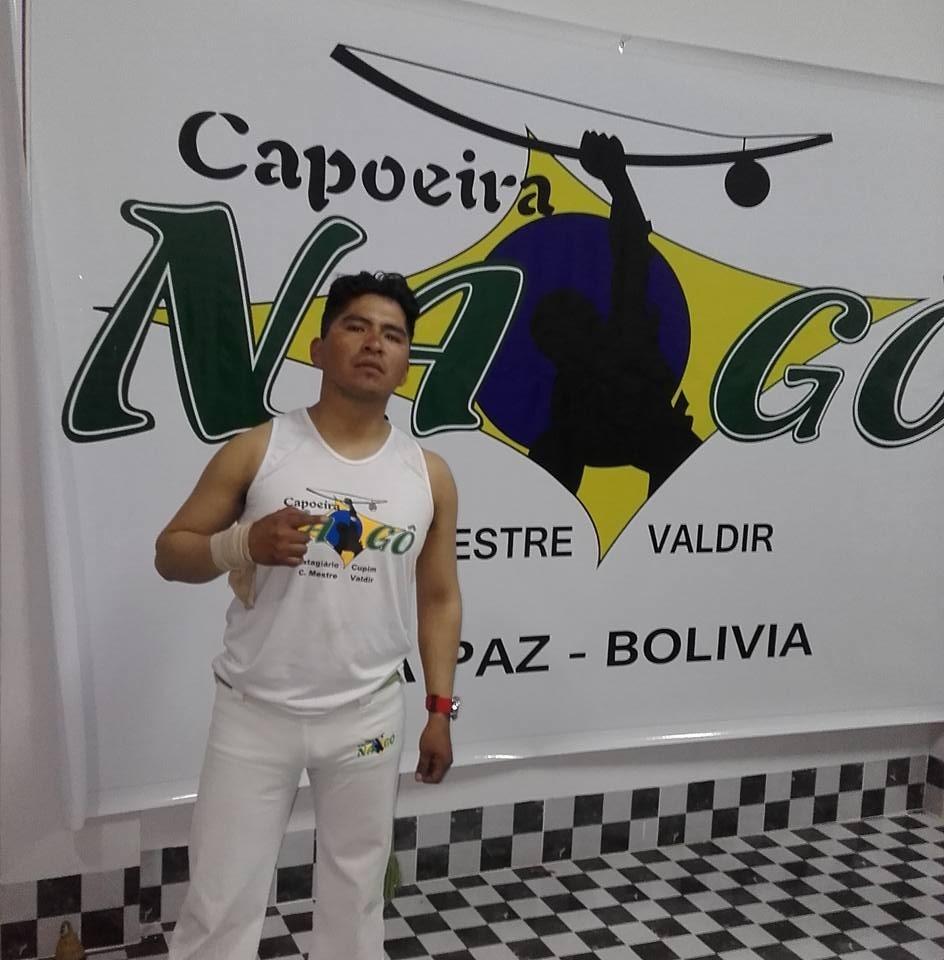 capoeira la paz bolivia