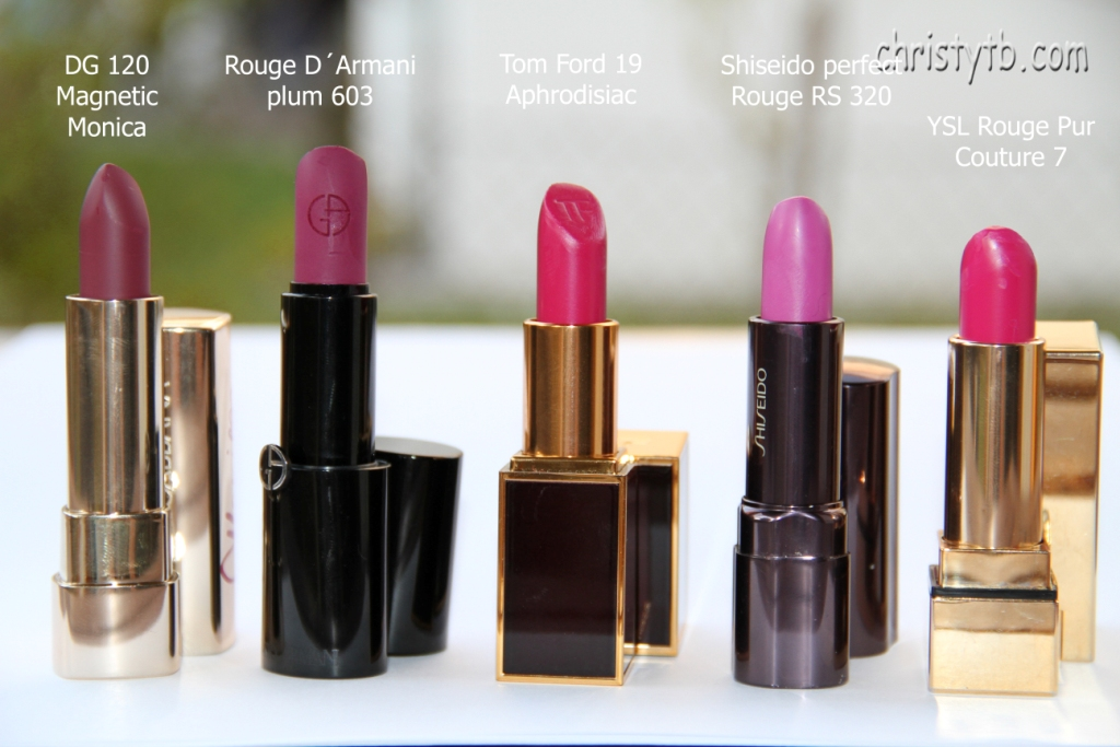 christytb tom ford lip color 19 aphrodisiac. Black Bedroom Furniture Sets. Home Design Ideas